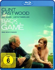 Back in the Game  Blu-ray Cover