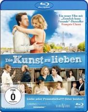 Die Kunst zu lieben  Blu-ray Cover