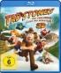 Cover zu Tad Stones - Der verlorene Jäger des Schatzes! 3D