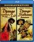 Cover zu Django Doublefeature-Box Vol. 1 (Django unerbittlich bis zum Tod / Django und Sartana kommen)