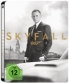 Cover zu James Bond 007 - Skyfall (limitiertes Steelbook, exklusiv bei Amazon.de)