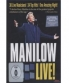 Cover zu Barry Manilow: Manilow Live