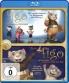 Cover zu Herr Figo und das Geheimnis der Perlenfabrik / Herr Figo auf der Suche nach dem verlorenen Zahn (2 Blu-rays)