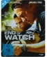 Cover zu End of Watch (Steelbook)