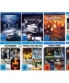 Cover zu Die grosse Blu-Ray Collection mit 30 Kinohits (10 Blu-rays)