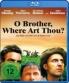 Cover zu O Brother, where art thou? (Neuauflage)