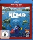Cover zu Findet Nemo 3D (inkl. 2D Version)