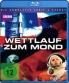 Cover zu Wettlauf zum Mond  (inkl. Bonus-DVD)