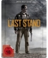 Cover zu The Last Stand - Uncut (Steelbook)