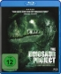 Cover zu The Dinosaur Project