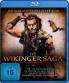 Cover zu Die Wikinger Saga