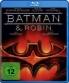 Cover zu Batman: Batman & Robin