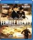 Cover zu Female Agents: Geheimkommando Phoenix