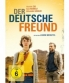 Cover zu Der deutsche Freund