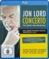 Cover zu Jon Lord - Concerto For Group and Orchestra  (inkl.  CD)