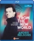 Cover zu From the New World - Andris Nelsons