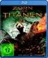 Cover zu Zorn der Titanen (inkl. DVD)