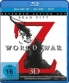 Cover zu World War Z 3D
