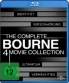 Cover zu The Complete Bourne Collection