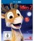Cover zu Niko 2 - Kleines Rentier, großer Held 3D (inkl. 2D-Version)