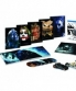 Cover zu Batman - The Dark Knight Trilogy  (Collector`s Edition)