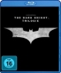 Cover zu Batman - The Dark Knight Trilogy