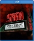 Cover zu Saga - Spin It Again/Live in Munich