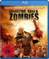 Cover zu Gangsters, Guns and Zombies