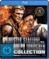 Cover zu Sylvester Stallone vs. Dolph Lundgren Collection