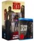 Cover zu The Walking Dead 3. Staffel (Uncut inkl. Michonne Figur)