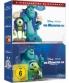 Cover zu Die Monster AG / Die Monster Uni
