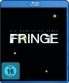 Cover zu Fringe - Die komplette Serie (29 Discs, exklusiv bei Amazon.de)