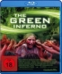 Cover zu The Green Inferno
