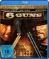 Cover zu 6 Guns (Unrated Edition)