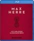 Cover zu Max Herre - MTV Unplugged/Kahedi Radio Show