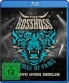Cover zu The BossHoss - Flames Of Fame / Live Over Berlin