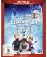 Cover zu Die Eiskönigin 3D (inkl. 2D Version)