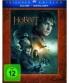 Cover zu Der Hobbit: Eine unerwartete Reise - Extended Edition