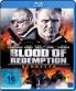 Cover zu Blood of Redemption - Vendetta