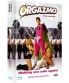 Cover zu Orgazmo (inkl. DVD uncut streng limitiertes Mediabook Cover A)