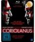 Cover zu Coriolanus (Steelbook)