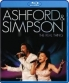 Cover zu Ashford & Simpson: The Real Thing