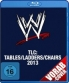 Cover zu TLC 2013 - Tables, Ladders and Chairs 2013