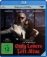 Cover zu Only Lovers Left  Alive