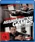 Cover zu Assassination Games - Der Tod spielt nach seinen eigenen Regeln