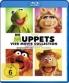Cover zu Die Muppets (4 Movie Collection)