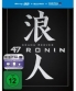 Cover zu 47 Ronin 3D (Limited Steelbook Edition)