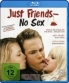 Cover zu Just Friends: No Sex!