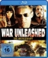 Cover zu War Unleashed - The Mercenary