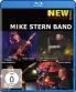 Cover zu Mike Stern Band: Paris Concert